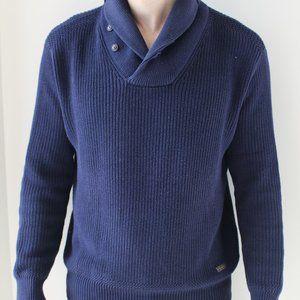 Ralph Lauren - Sweater - Navy - L